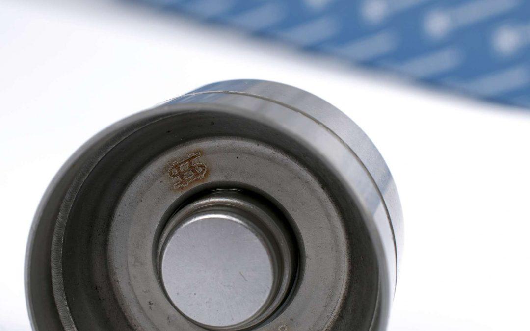 PD Motoren – Tassenstößel und Ventilspiel